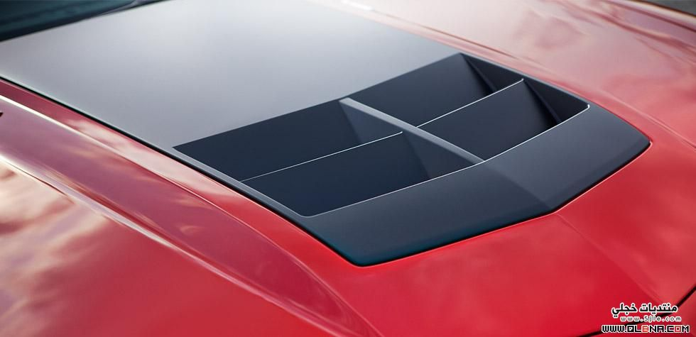 شيفروليه كمارو 2013 Chevrolet Camaro
