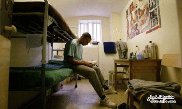 تخفيف عقوبة السجين مقابل قراءة