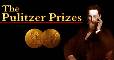 ����� ������� pulitzer prize 2013