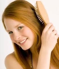 وصفة لزيادة حيوية الشعر 2013