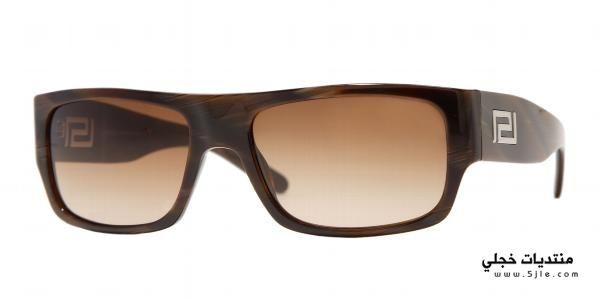 نظارات شمسية 2014 احدث نظارات