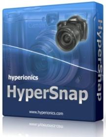 برنامج هايبر سناب 2014 HyperSnap