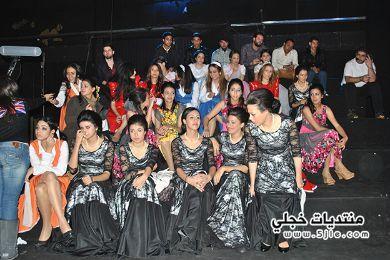 كلثوم وعبد الحليم Arab Idol