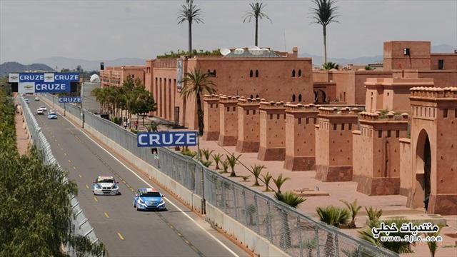 بطولة العالم للسيارات السياحية 2013