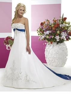 فساتين زفاف حديثة 2013 اروع