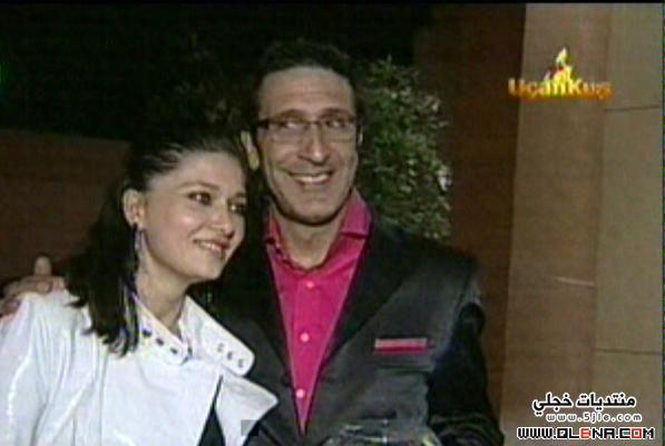 الممثلين الاتراك وأزواجهم 2013 Turkish