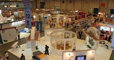 معرض الدولى للكتاب 2013 Dhabi
