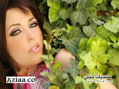 احلى مكياج عيون 2013 مكياج