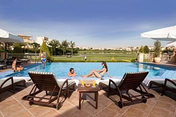 فنادق العين السياحية 2013 فنادق