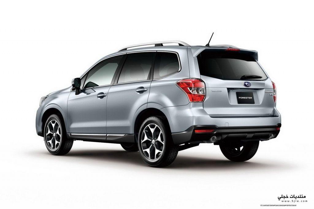 سوبارو فورستر 2013 2014 Subaru