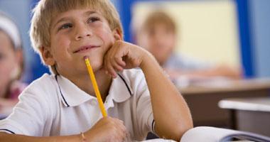 فوائد التحاق الطفل بالحضانه 2014
