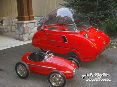 اصغر سيارات بالعالم 2013 اصغر