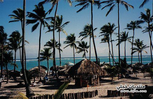 جمهورية الدومينيكان 2014 السياحة جمهورية