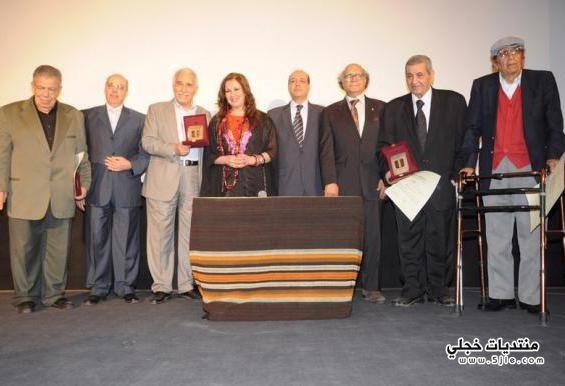 مهرجان جمعية الفيلم 2013 جوائز