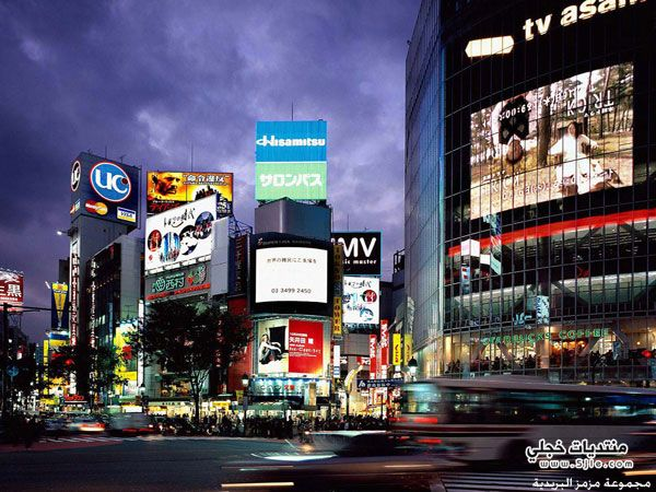 روعه اليابان 2013 اليابان بعيون