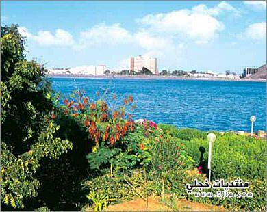السياحة اليمن 2013 الطبيعة البكر
