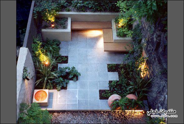 2014 2014 for Contemporary garden designs for small gardens