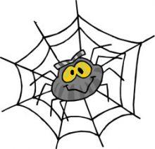 العنكبوت والنملة 2013 الاطفال 2013