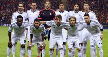 الريال برعاية اماراتية ريال مدريد