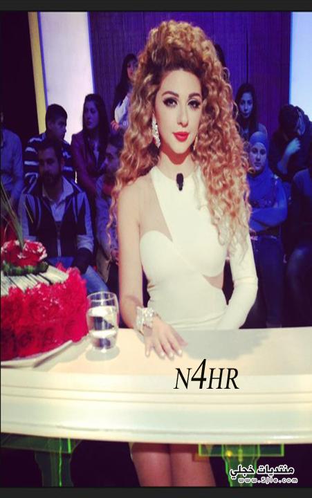 ميريام فارس بعيد الحب 2013