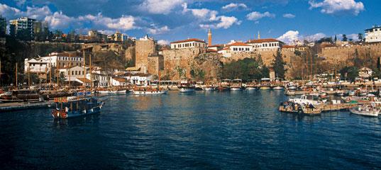 احدث مدينة انطاكيا2013 السياحة تركيا2014