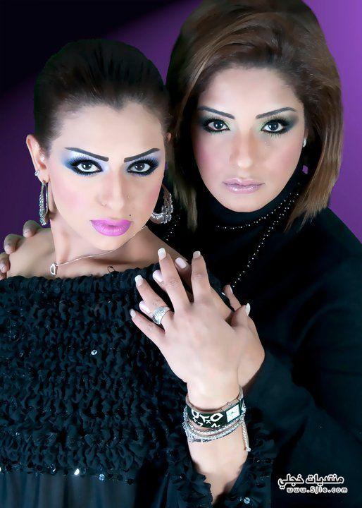 فنانات الخليج
