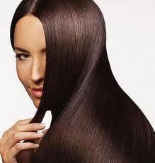 افضل خلطات لتنعيم الشعر 2013