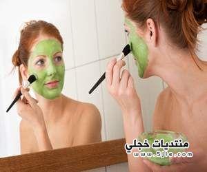 علاج شحوب الوجه 2013 لشحوب