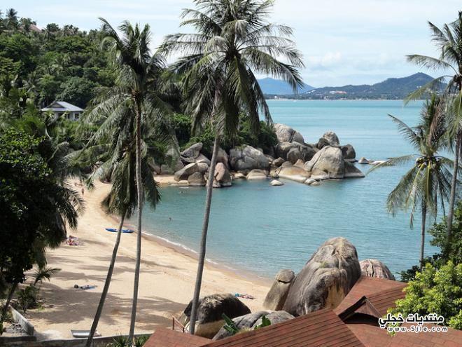 اجمل اماكن سياحية تايلاند 2014
