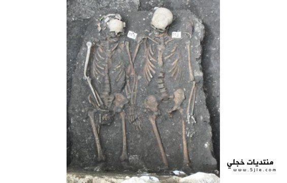 جثتي روميو وجولييت العثور جثتي