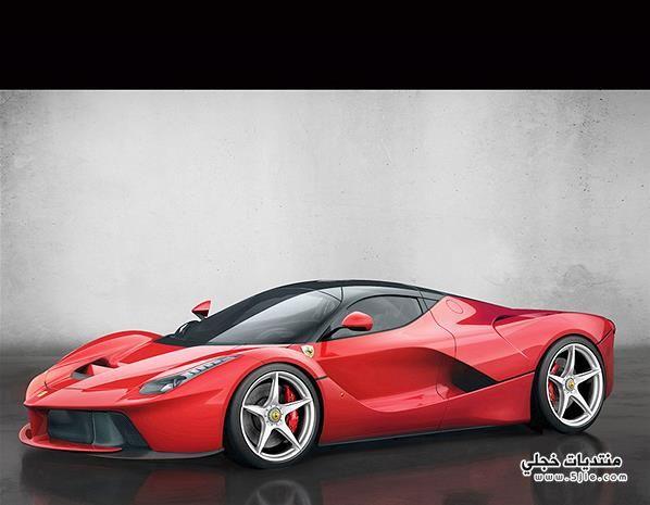 Ferrari LaFerrari فيراري LaFerrari فيراري