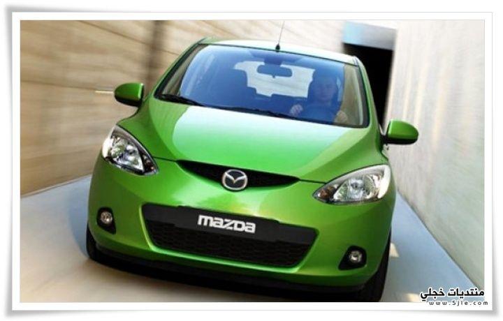 مازدا 2013 سيارة روعة mazda