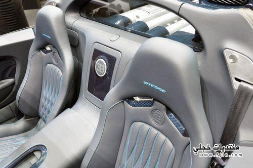 بوجاتي فيرون 2013 اسرع سيارات