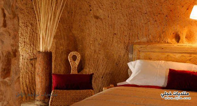 فندق ارجوس2013 السياحه تركيا 2014