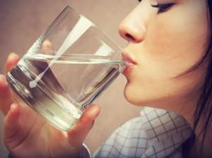 رجيم سريع بالماء طريقة رجيم