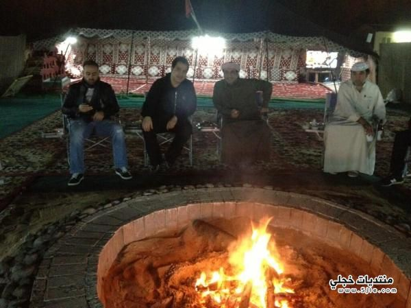 عاصي الحلاني بلباس البدو 2013