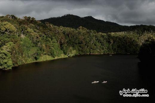 كوراندا استراليا 2014 اماكن سياحيه