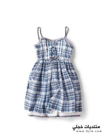 ملابس اطفال 2013 فستاتين قصيره