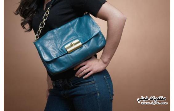 حقيبة اليد المناسبة لجسمك الحقيبة