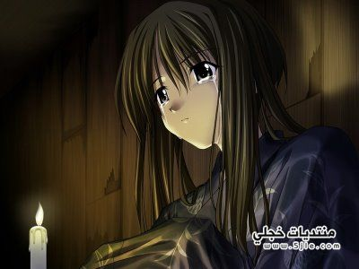 انمي 2014 anime دموع انمي