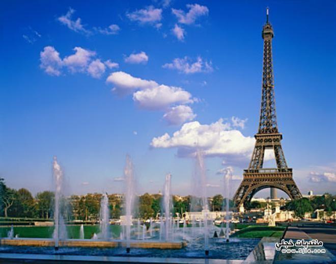 دليل سياحة فرنسا 2014 مناطق