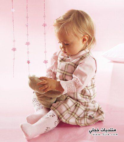 ازياء اطفال ماركة زارا 2014