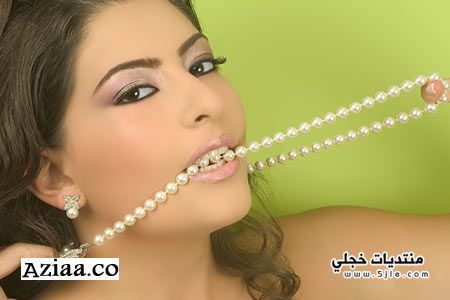 ارقى مكياج ناعم للصبايا 2014