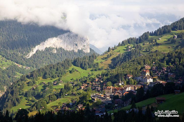 سويسرا 2013 سياحة سويسرا 2014