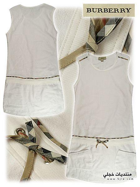 ازياء موضة للاطفال 2013 ملابس