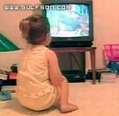 طفلى والتليفزيون 2013 التقليل مشاهدة