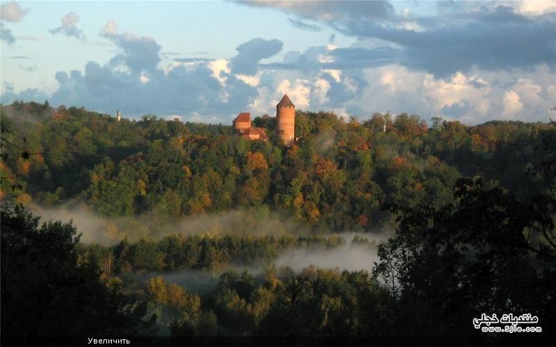 طبيعه خلابه 2013 جمهوريه لاتفيا
