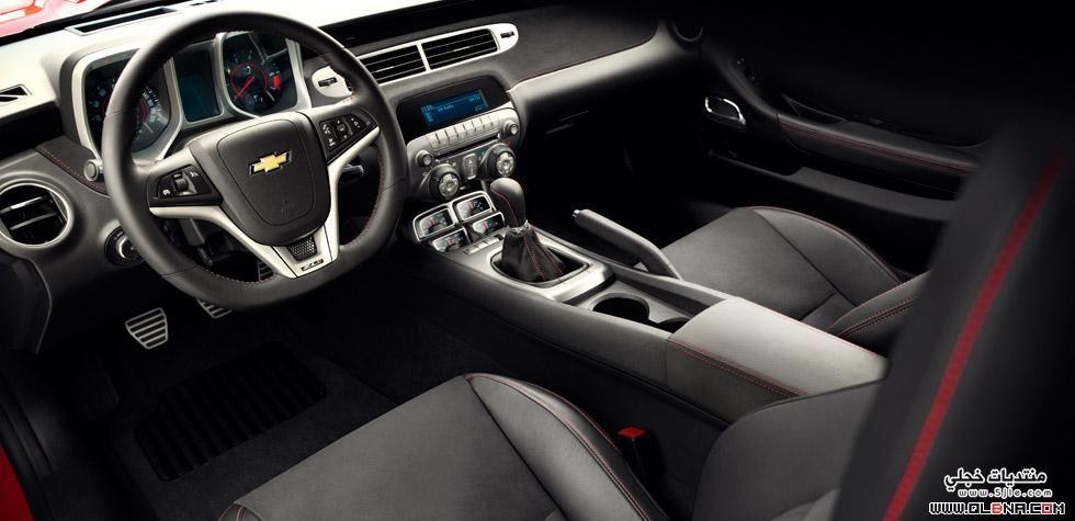 �������� ����� 2013 Chevrolet Camaro