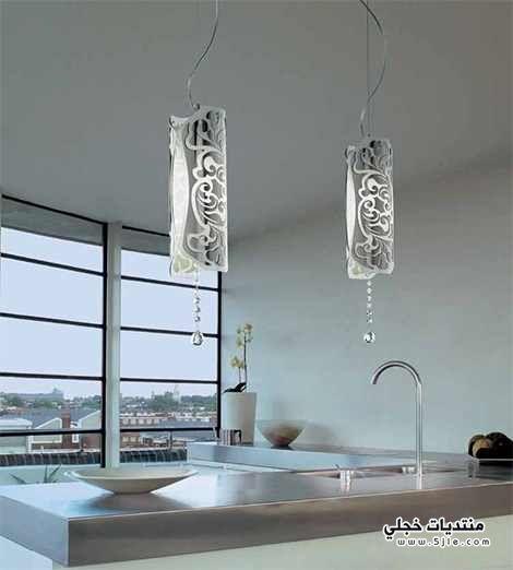 احلى إضاءات 2013 اضاءات منزلية