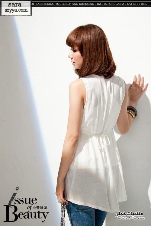 ارقى ملابس جميلة 2013 ملابس